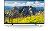 """Sony KD-43XF7596 - Televisor 43"""" 4K HDR LED con Android TV (Motionflow XR 400 Hz, 4K X-Reality PRO, Wi-Fi), negro"""