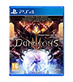 Dungeons 3 (PS4) [UK IMPORT]