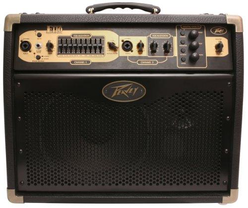 Peavey Ecoustic E110 Acoustic Guitar Amplifier