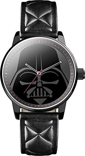 Star Wars Herren-Armbanduhr Analog Quarz Polyurethan STAR298