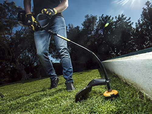 Mcculloch TRIMMAC Petrol Grass Trimmer, 25 cc, Cutting Width 40 cm