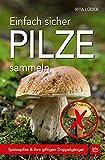 Einfach sicher Pilze sammeln: Speisepilze & ihre giftigen Doppelgänger