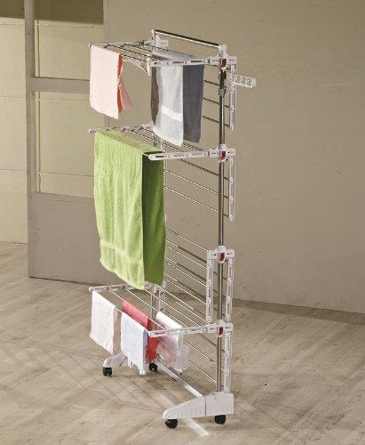 One Click Luxus Wäscheständer