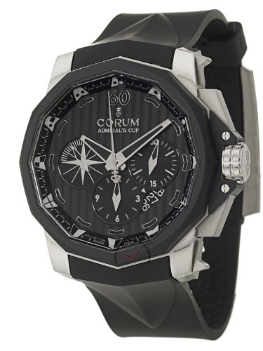 Corum Admiral´s Cup Kollektion 753.935.06-0371-AN52