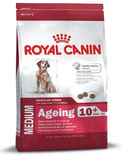 Royal Canin Size Medium Ageing 10+, 1er Pack (1 x 15 kg)