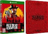 Red Dead Redemption 2 + Steelbook da Collezione - Bundle Limited - Xbox One
