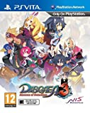 Disgaea 3 : absence of detention [import anglais]