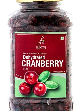 Flyberry Dried Cranberry 6