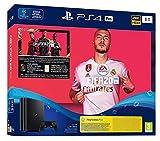 PlayStation 4 Pro - Konsole (1TB) inkl. FIFA 20 [Edizione: Germania]