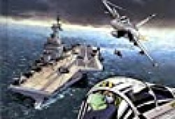 Team Rafale, Tome 10 : Le vol AF 414 a disparu