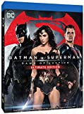 Batman V Superman: Dawn of Justice  (Ultimate Edition) (2 Blu-Ray)