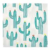Servilletas Con Dibujos De Cactus x 20 Unidades