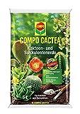 Compo Cactea Mezcla Para Cactus 5L