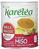 Karéléa Soupe Brûle Graisses Miso 300 g