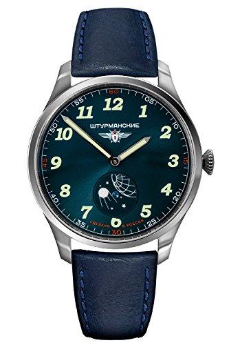 Sturmanskie Herren-Armbanduhr Sputnik S VD78/6811421