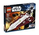 LEGO Star Wars 10215, modular Obi-Wan's Jedi Starfighter