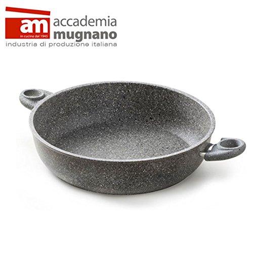 ACCADEMIA MUGNANO - Cuore di Pietra Tegame Alto cm.32 - CPTGMA232