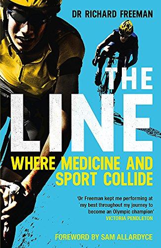 The Line: Where Medicine and Sport Collide