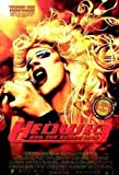 Hedwig and the angry inch (Edición especial) [DVD]