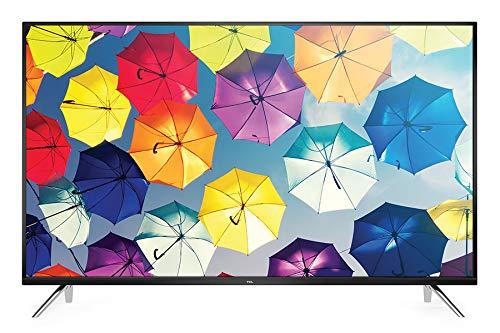 TCL 109 cm (43 inches) Full HD Smart LED TV 43S6500FS (Black) (2019 Model)