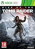 Microsoft Rise of the Tomb Raider, Xbox 360 Basic Xbox 360 video game - Video Games (Xbox 360, Xbox 360, Action, M (Mature))