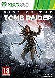 Microsoft Rise of the Tomb Raider, Xbox 360 - video games (Xbox 360, Xbox 360, Action, Crystal Dynamics, M (Mature), Basic, Square Enix Holdings, Microsoft Studios)