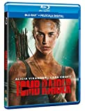 Tomb Raider Blu-Ray [Blu-ray]
