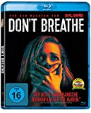 Don't Breathe [Blu-ray]