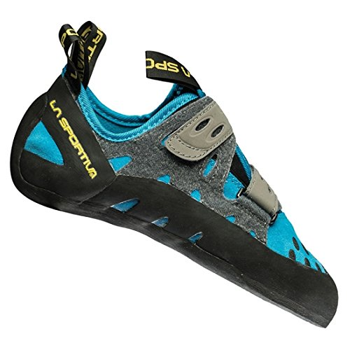 La Sportiva Tarantula Zapatos de escalada blue