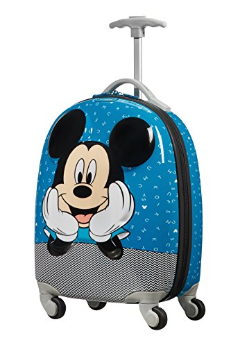 SAMSONITE Disney Ultimate 2.0 - Spinner 49/17 1.7 KG Valigia per bambini, 49 cm, 20.5 liters,...