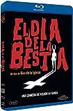 El Dia De La Bestia Blu Ray [Blu-ray]