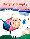 Humpty Dumpty (Educational Book: Read and Learn/Nursery Rhyme) (English Edition)