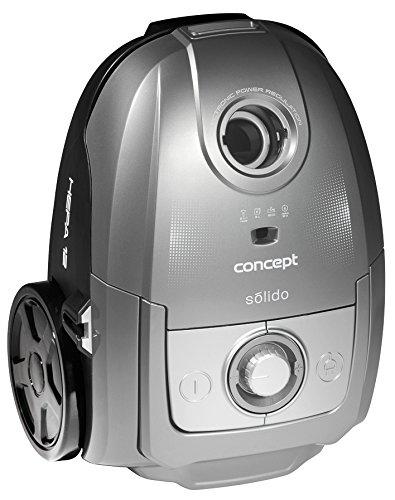 CONCEPT-Electromnager-Solido-Aspirateur-avec-Sac
