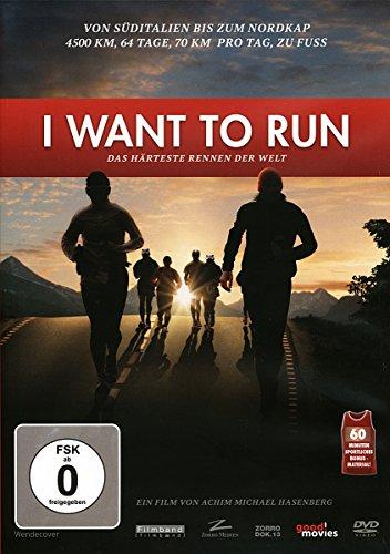 I Want To Run - Das härteste Rennen der Welt