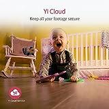 Yi Home Camera 1080p Wireless IP Telecamera di sorveglianza, Visione...