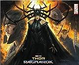 Marvel's Thor. Ragnarok. The Art Of The Movie