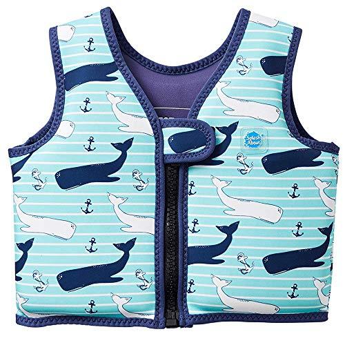 Splash About Kinder Schwimm veste