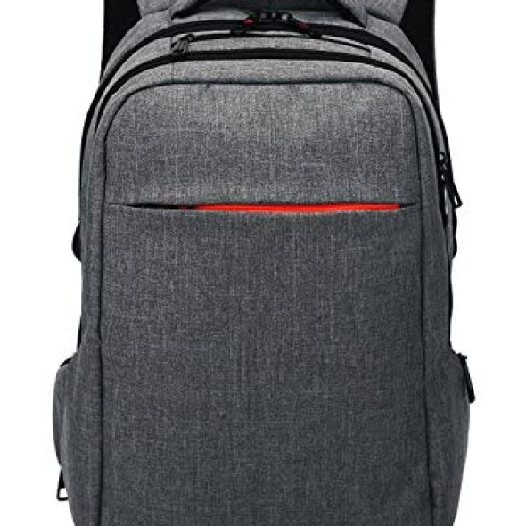 2d54a75e93c0 Norsens Laptop Backpack 15.6 inch Slim Computer Backpacks Business Backpack