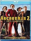 Anchorman 2 - Fotti La Notizia (Special Edition) (2 Blu-Ray)