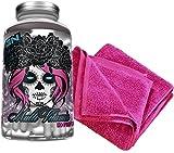 Special Edition GN Laboratories Iron Woman Multi Vitamin Vitamine Multivitamin Mineralien 120 Veggy Caps Inkl. Kleinem Handtuch