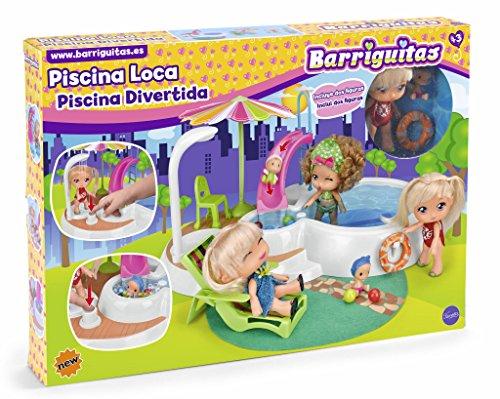 Barriguitas- Piscina,, (Famosa 700014184)