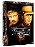 Dos Hombres Y Un Destino [DVD]
