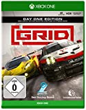 GRID (Day One Edition) [Xbox One]