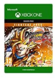 DRAGON BALL FighterZ: FighterZ Pass | Xbox One - Code jeu à télécharger
