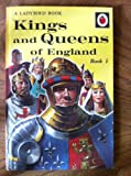Kings and Queens of England Book 1 Series 561