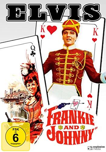 Elvis Presley - Frankie und Johnny - Frankie and Johnny