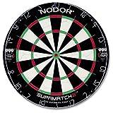 Empire Dart Bristle Dart-Board Supamatch M2
