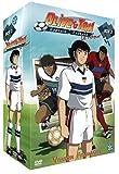 Olive et Tom - Le retour (En route vers le mondial) - Partie 3 - Coffret 4 DVD - VF