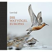 Cover: Gejl : Die Watvögel Europas