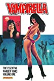 Vampirella: The Essential Warren Years Volume 1